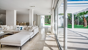 Modern Elegance of Marbella - Villa Alcalia, Six (+) Bedroom, 003