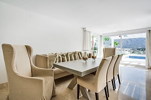 Modern Elegance of Marbella - Villa Alcalia, Six (+) Bedroom, 004