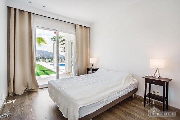 Современная элегантность Марбелья - Вилла Алькалия, 7+ комнат (22192), 007