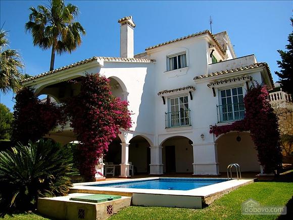 Villa Miranda in Calahonda, Three Bedroom (95443), 001