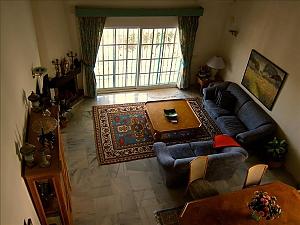 Villa Miranda in Calahonda, Vierzimmerwohnung, 002