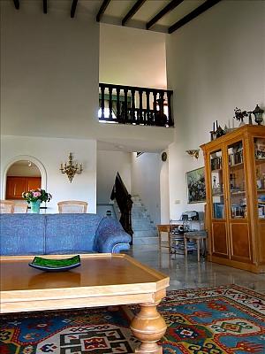 Villa Miranda in Calahonda, Vierzimmerwohnung, 003