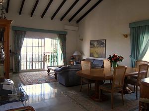 Villa Miranda in Calahonda, Vierzimmerwohnung, 004
