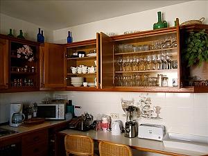 Villa Miranda in Calahonda, Vierzimmerwohnung, 018