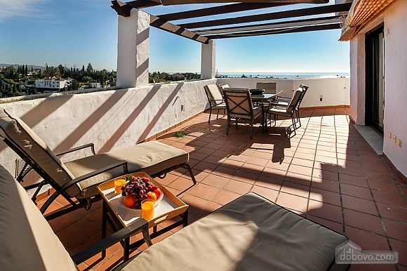 Penthouse on Golden Mile, Due Camere (22230), 001