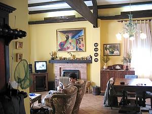 Casa de los Pozos, Fünfzimmerwohnung, 002