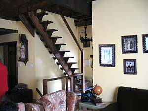 Casa de los Pozos, Fünfzimmerwohnung, 003