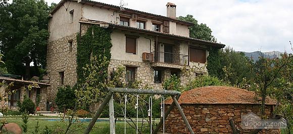 Casa Rural Los Montejos and Spa, Six (+) Bedroom (22965), 001