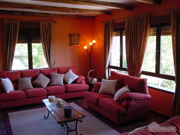Casa Rural Los Montejos and Spa, Six (+) Bedroom (22965), 007
