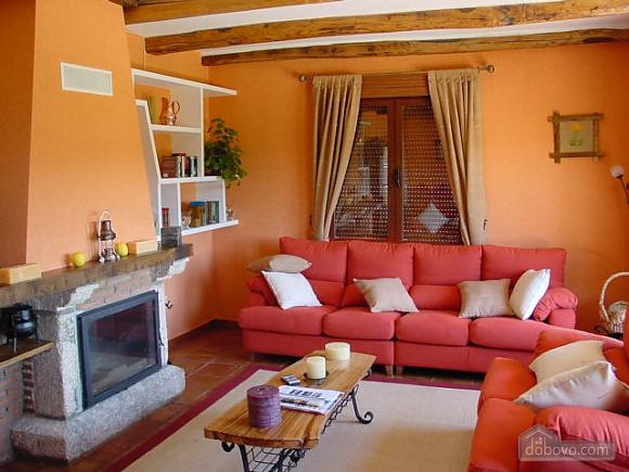 Casa Rural Los Montejos and Spa, Six (+) Bedroom (22965), 009