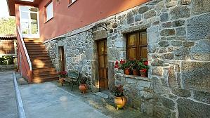 Casa de Padron, Five Bedroom, 001