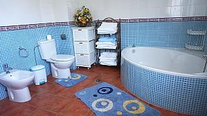 Casa de Padron, Cinq chambres, 003