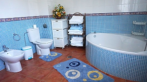 Casa de Padron, Five Bedroom, 003