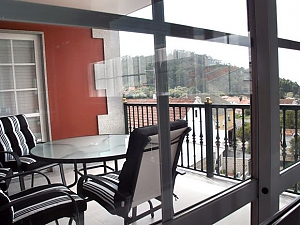 Piso Charo Pineiro, Four Bedroom, 015