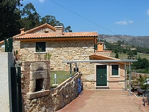 Casa San Lorenzo, Deux chambres, 001