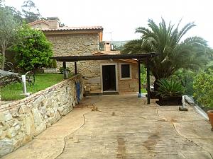 Casa San Lorenzo, Deux chambres, 002