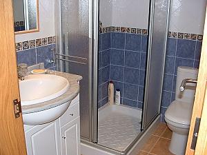 Casa San Lorenzo, Deux chambres, 003