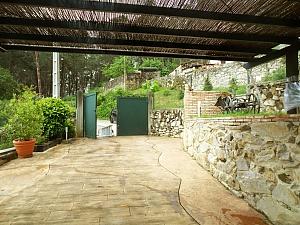 Casa San Lorenzo, Deux chambres, 019