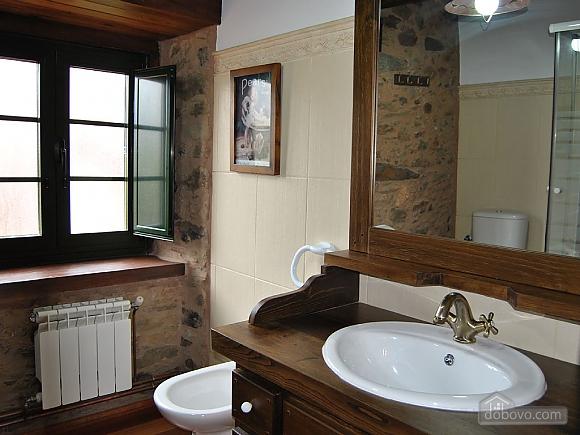 Casona de Lubre, Six (+) Bedroom (92557), 019