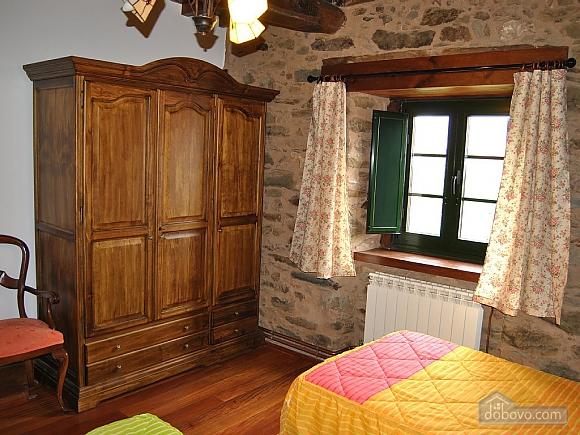 Casona de Lubre, Six (+) Bedroom (92557), 023