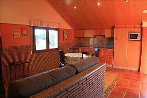 Apartamento de Balea, Un chambre, 003
