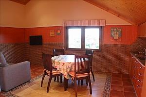 Apartamento de Balea, Un chambre, 004