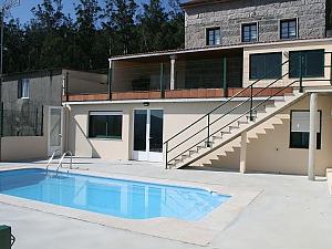 Casa Mirador de Brion, Six (+) Bedroom, 001