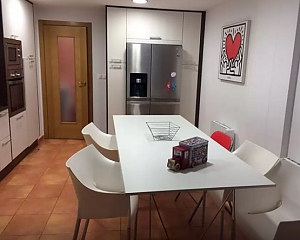 Apartamento Malpica, Dreizimmerwohnung, 003