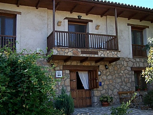 Apartamento rural Los Montejos, Two Bedroom, 001