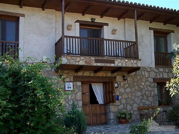 Сільські апартаменти Лос Монтерос, 3-кімнатна (94929), 001