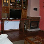 Apartamento rural Los Montejos, Two Bedroom, 003