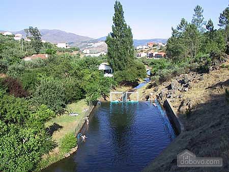 Сільські апартаменти Лос Монтерос, 3-кімнатна (94929), 017