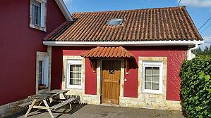 Casita Santa Cruz, Deux chambres, 001