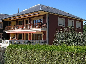 Casa Santa Cruz 2, Trois chambres, 001