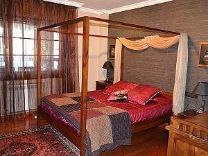 Casa Santa Cruz 2, Trois chambres, 002