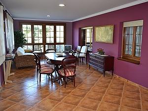 Casa Santa Cruz 2, Trois chambres, 003
