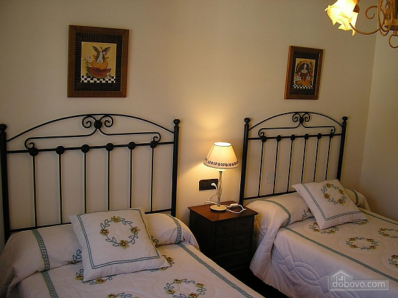 Casa Santa Cruz 2, Three Bedroom (83910), 010