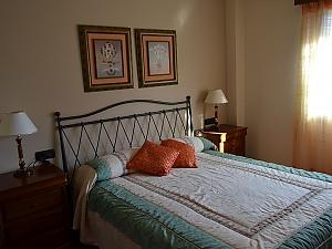 Casa Santa Cruz 2, Trois chambres, 017