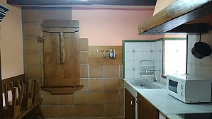 Casa Bella, Dreizimmerwohnung, 004