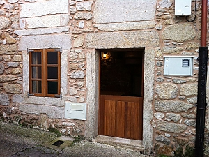 Casa Corme, Dreizimmerwohnung, 014
