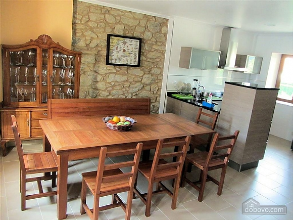 Casa Cascado do Ezaro, Four Bedroom (57195), 003