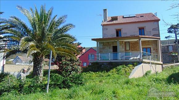 Casa Cascado do Ezaro, Four Bedroom (57195), 006