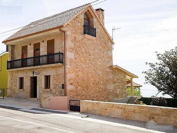 Casa Cascado do Ezaro, Four Bedroom (57195), 007