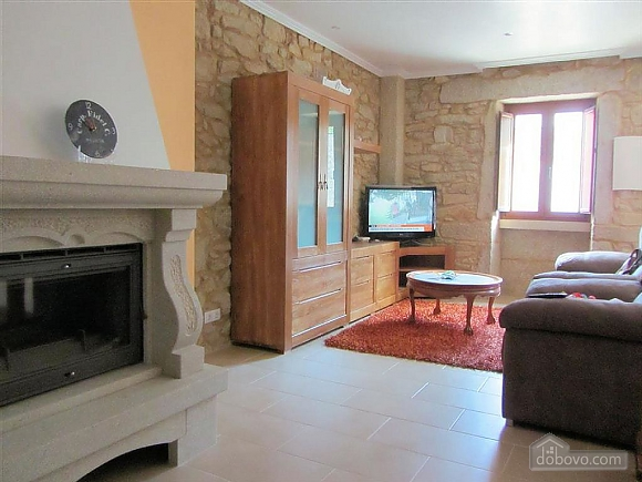 Casa Cascado do Ezaro, Four Bedroom (57195), 011