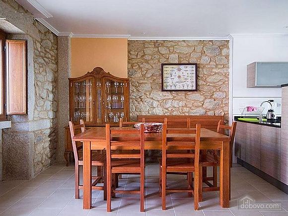 Casa Cascado do Ezaro, Four Bedroom (57195), 012