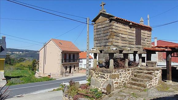 Casa Cascado do Ezaro, Four Bedroom (57195), 024