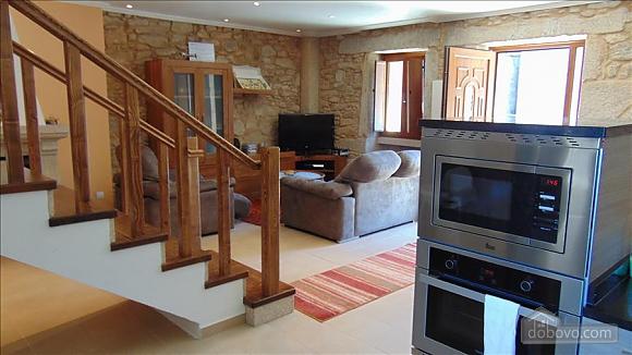 Casa Cascado do Ezaro, Four Bedroom (57195), 027