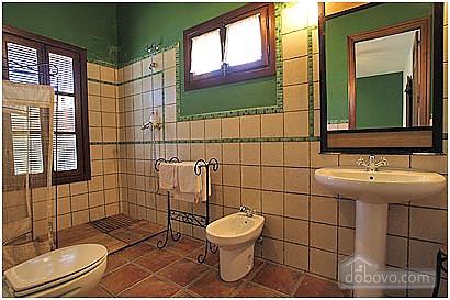Загородный дом Ла Кабра, 6ти-комнатная (15561), 002