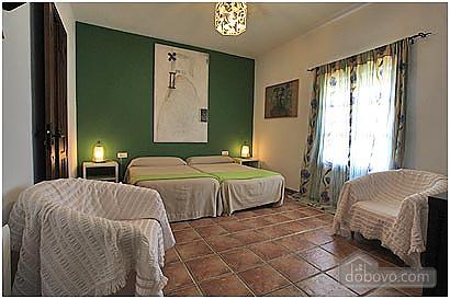 Casa Rual La Cabra, Sechszimmerwohnung (15561), 003