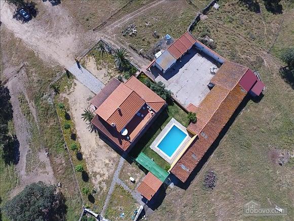 Casa Rual La Cabra, Sechszimmerwohnung (15561), 004